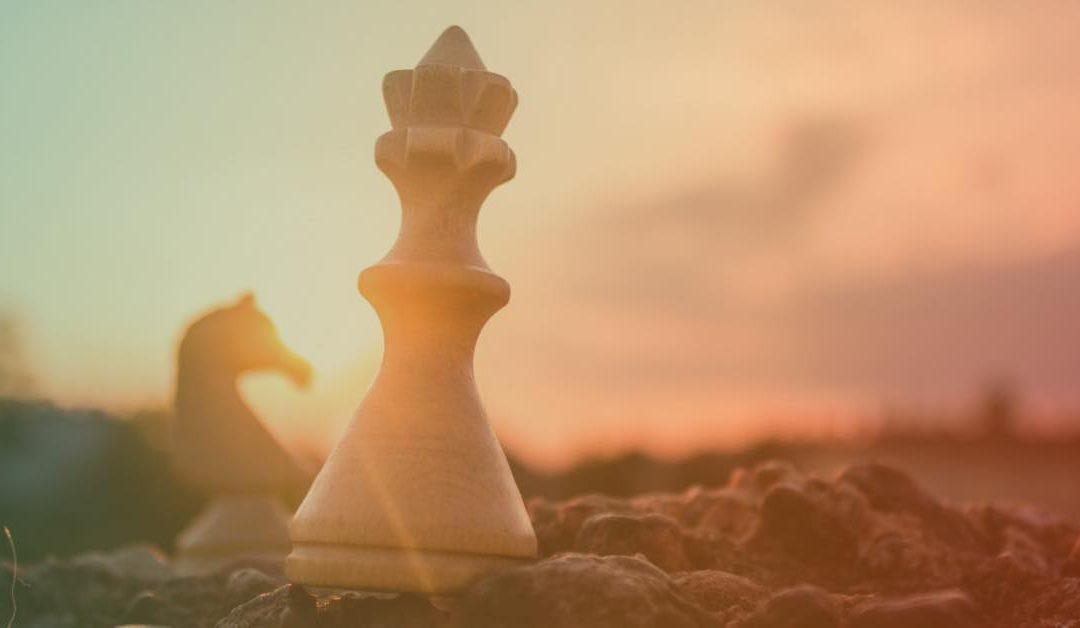 Shakissa pelataan aina seuraavaa siirtoa – pitäisikö samaa strategiaa soveltaa työelämäänkin?